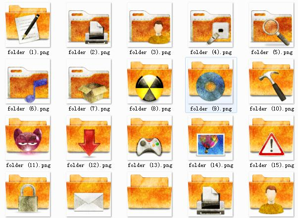 Windows 8 Icon Pack For Windows 7 Icon Set For Windows 7